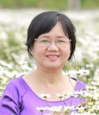 Bác sĩ Chuyên khoa II Đoàn Hồng Dung