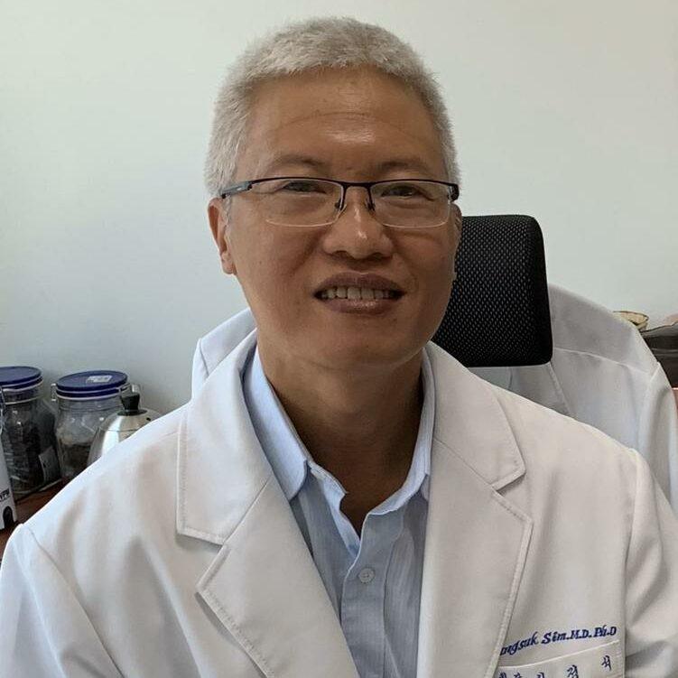 Thạc sĩ, Bác sĩ Chuyên khoa II Đoàn Minh Trông