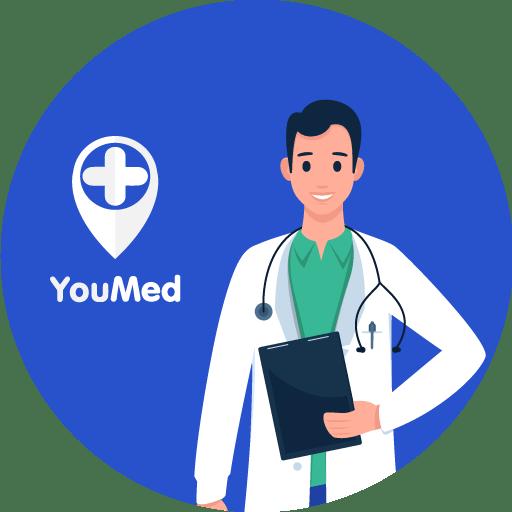 Bác sĩ Chuyên khoa I VÕ NGUYÊN ĐẠI