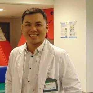 Bác sĩ Nguyễn Đăng Khoa