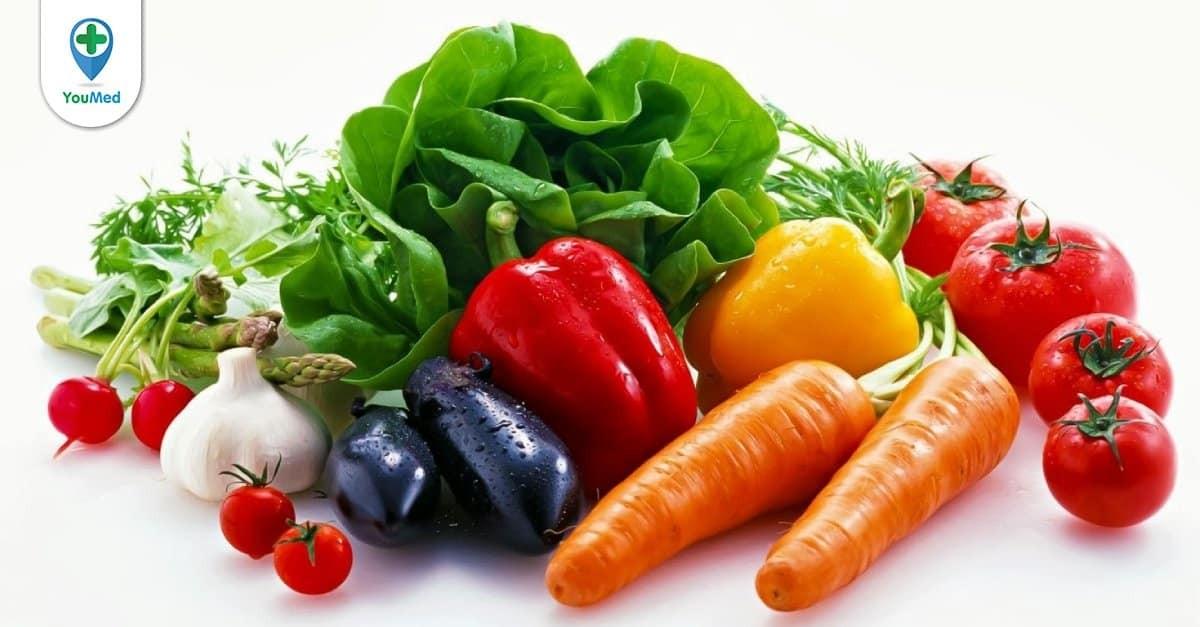 Những tiêu chuẩn thực phẩm hữu cơ mà có thể bạn chưa biết