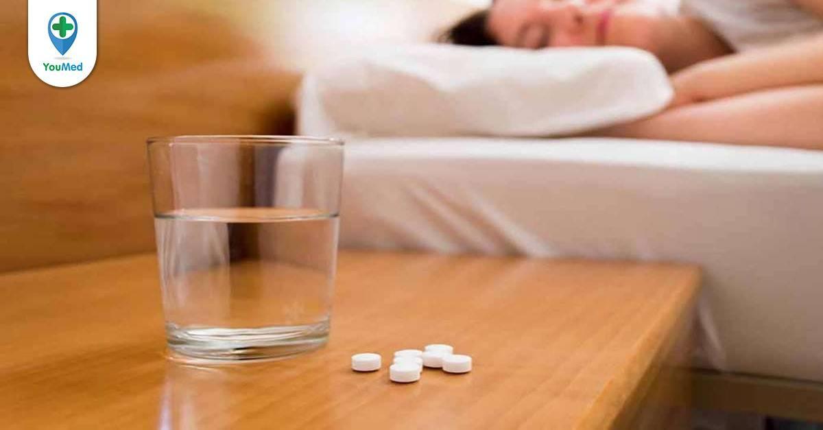 Lạm dụng thuốc ngủ – hiểm họa khó lường