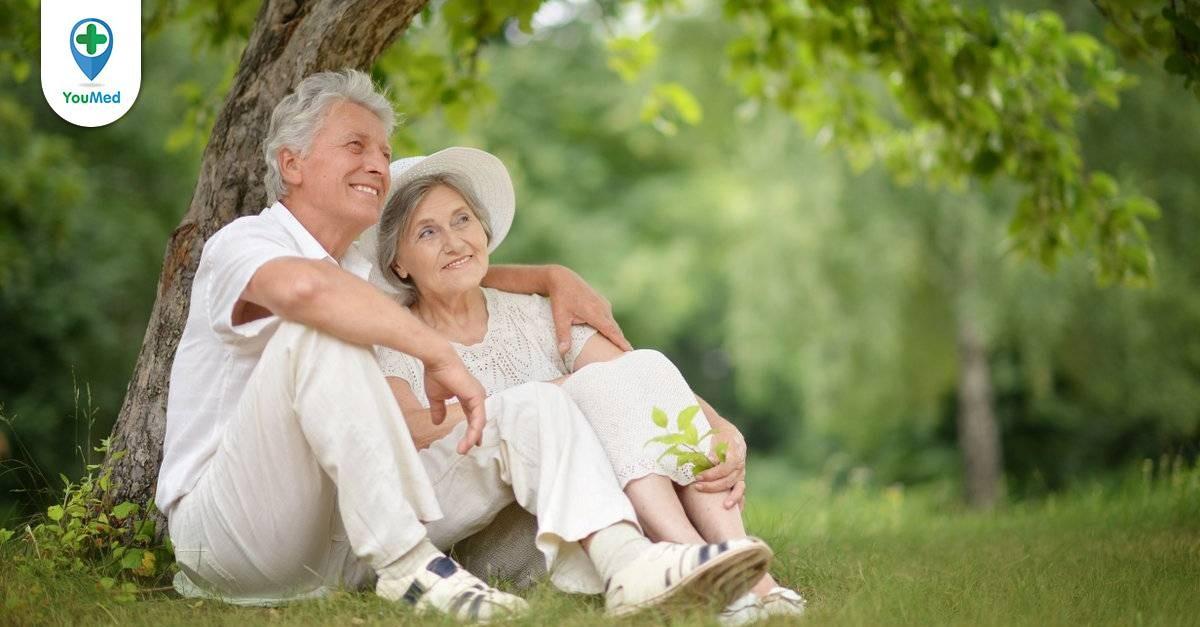Tác dụng và các loại thuốc bổ não cho người già phổ biến hiện nay