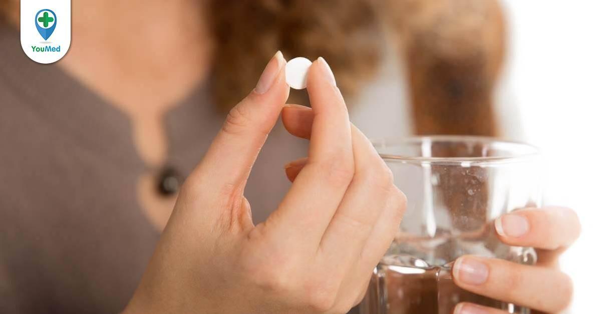 Thuốc tẩy giun cho người lớn loại nào tốt ?