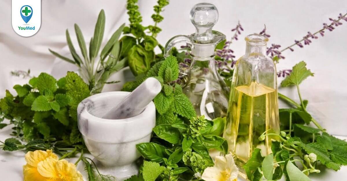 Thuốc ngủ thảo dược là gì? có công dụng như thế nào?