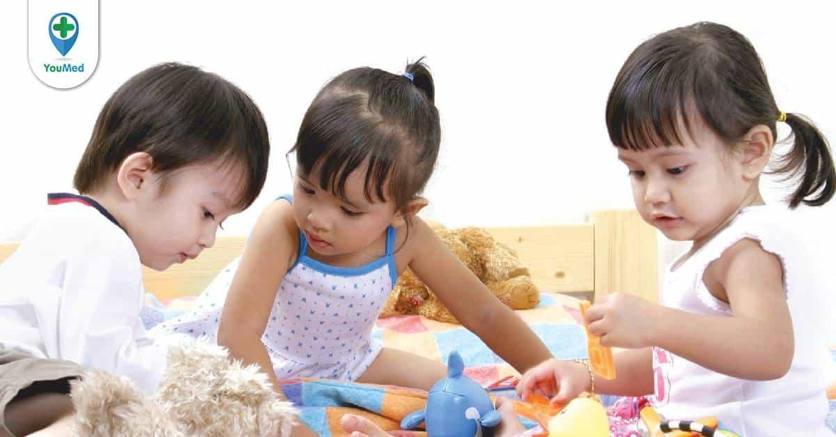 Bao lâu nên tẩy giun định kỳ cho trẻ 1 lần?
