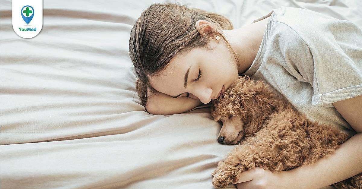Thuốc nào trị chứng mất ngủ? Những điều bạn cần biết