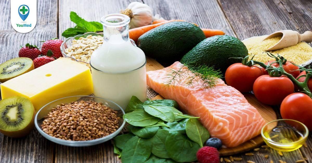 Liệu bạn đã biết đến lợi ích của thực phẩm hữu cơ?