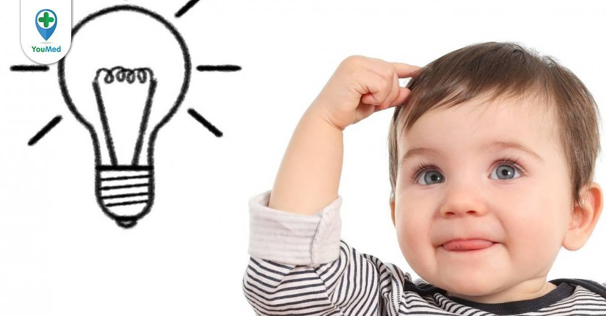 Top 5 thuốc bổ não tốt nhất cho trẻ em - Lời khuyên từ Bác sĩ