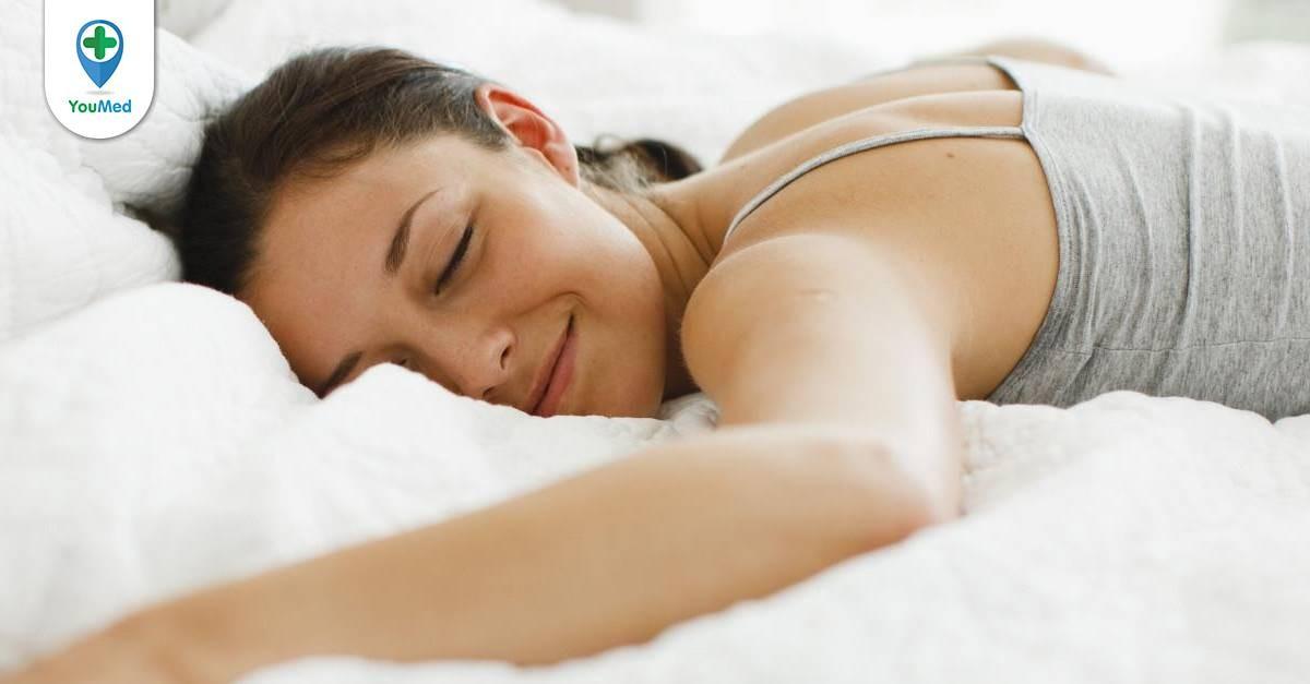 Các dạng của thuốc ngủ và tác động đối với cơ thể