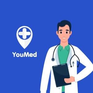 Bác sĩ chuyên khoa I Nguyễn Đức Hùng