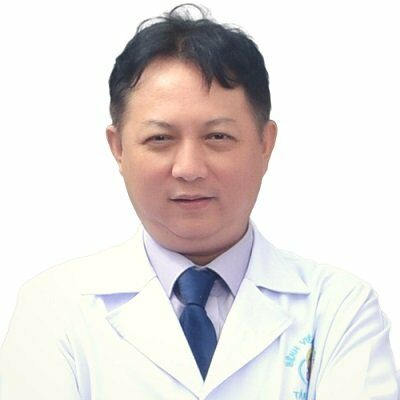 Bác sĩ Huỳnh Thanh Hải