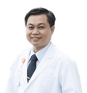 Thạc sĩ Bác sĩ Lê Anh Tuấn