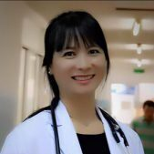 Bác sĩ Lê Thị Đẹp