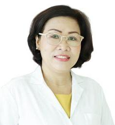 Bác sĩ Mai Thanh Cúc