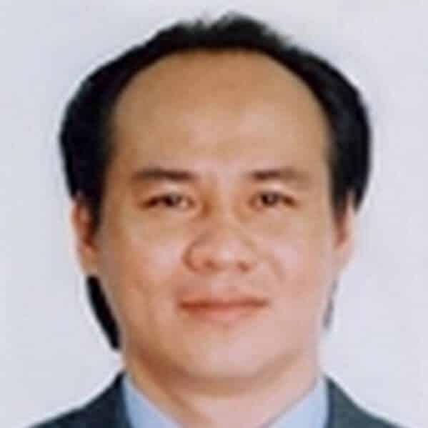 Bác sĩ Ngô Thanh Bình
