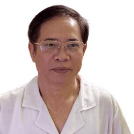 Bác sĩ Nguyễn Duy Toàn