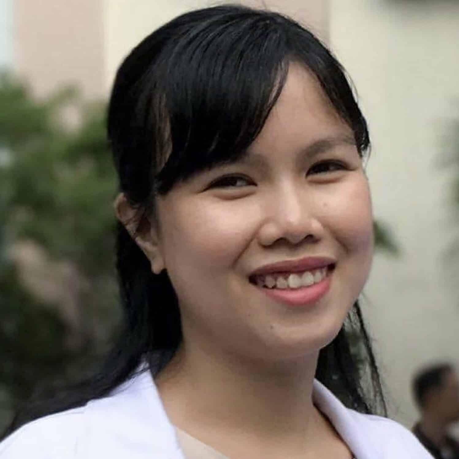 Bác sĩ Chuyên Khoa I Nguyễn Phương Thảo