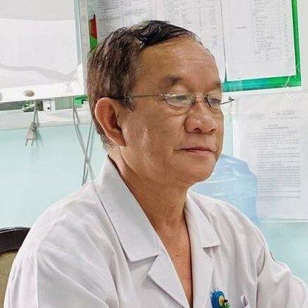 Bác sĩ Nguyễn Thanh Hải