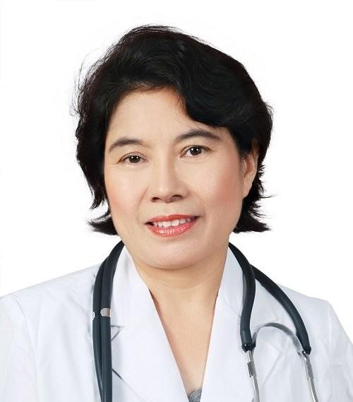 Bác sĩ Nguyễn Thị Bích Đào