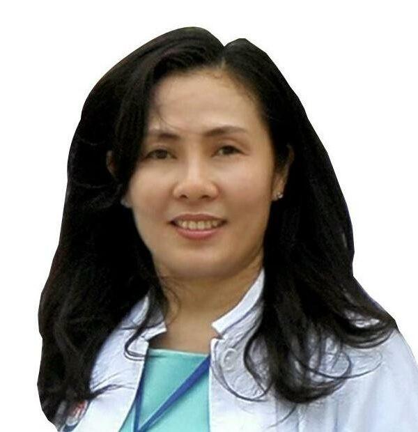 Thạc sĩ, Bác sĩ Nguyễn Thị Hồng Hạnh