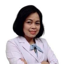 Thạc sĩ, Bác sĩ Nguyễn Thị Thắm