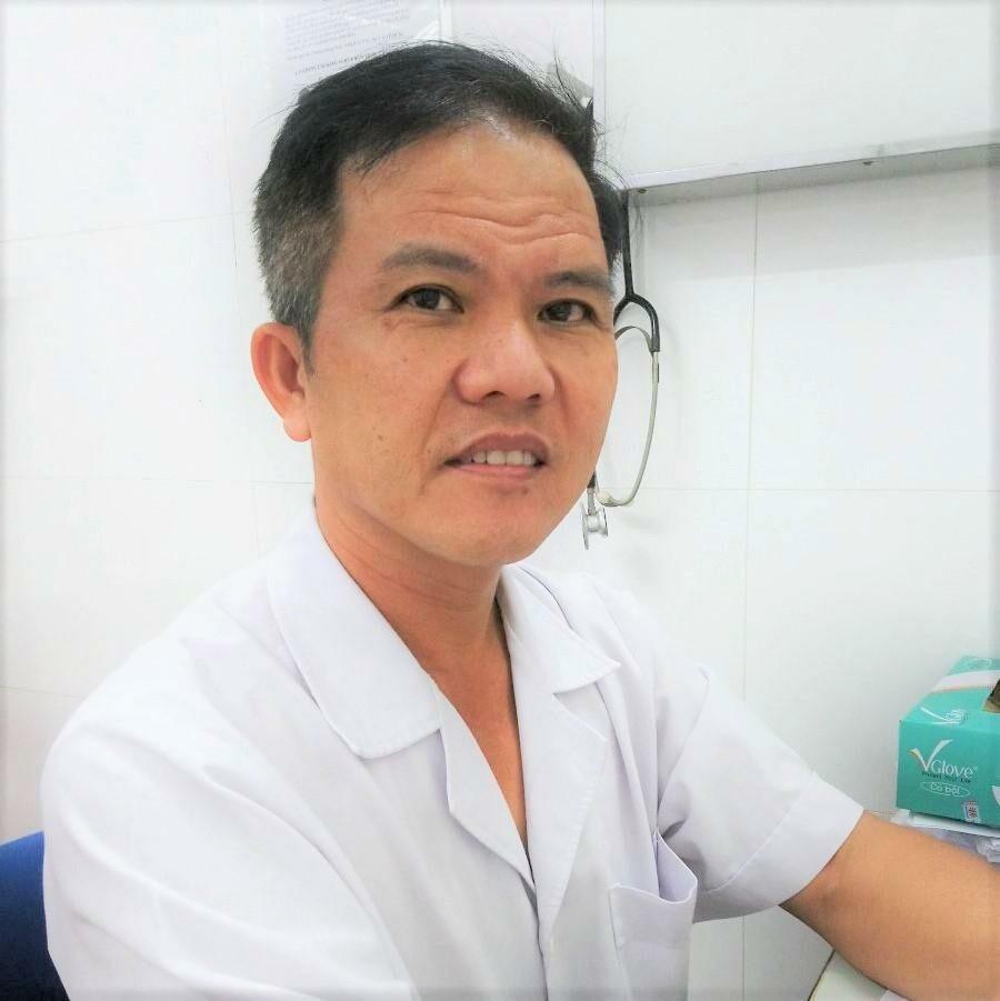 Bác sĩ Chuyên khoa II Phạm Duy Hoàng