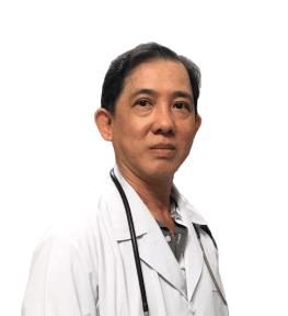 Bác sĩ CKI Trần Anh Dũng