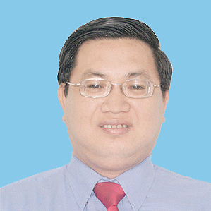 Bác sĩ Trần Anh Tuấn