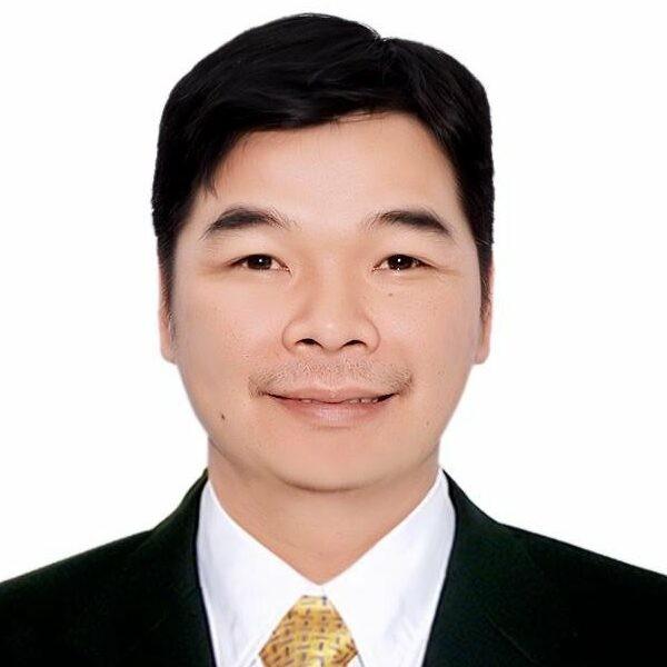 Bác sĩ CKI Trần Khắc Tài