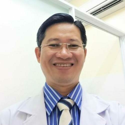 Bác sĩ Trần Ngọc An