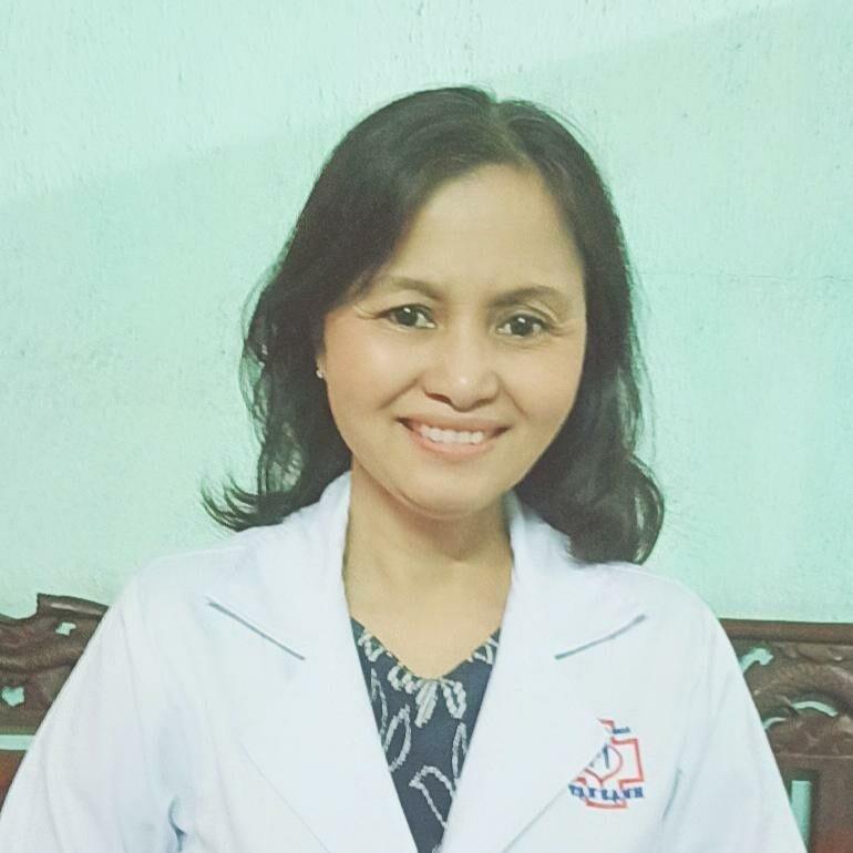 Bác sĩ Từ Thị Thu Hà