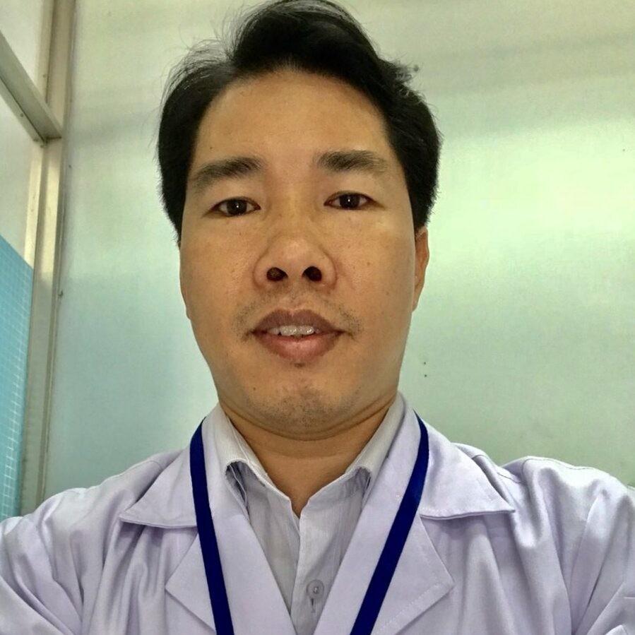 Bác sĩ Chuyên khoa I Vũ Văn Nghĩa
