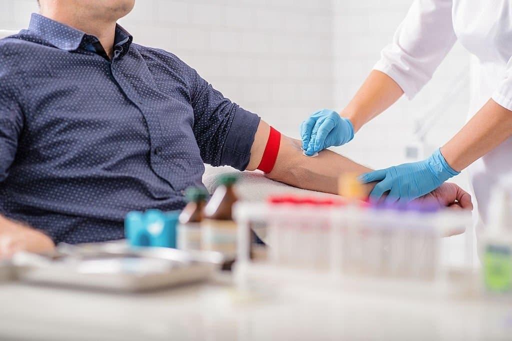 Biotin có thể ảnh hưởng đến kết quả của nhiều loại xét nghiệm máu