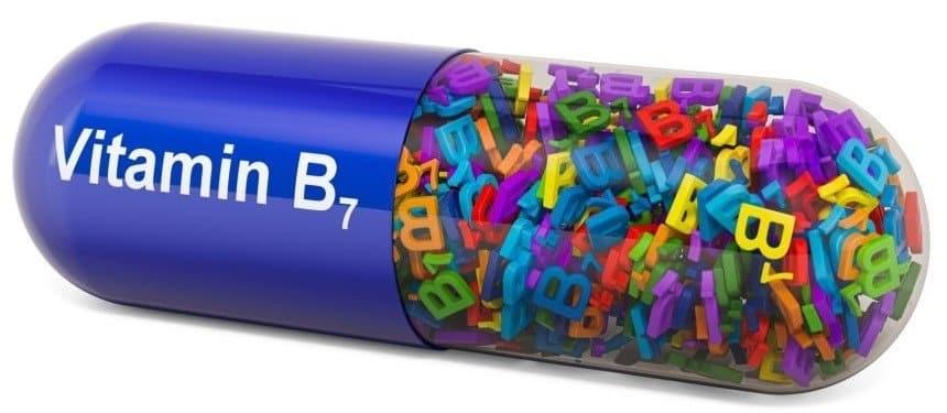 Biotin (vitamin B7 hay vitamin H) đóng một vai trò quan trọng trong cơ thể