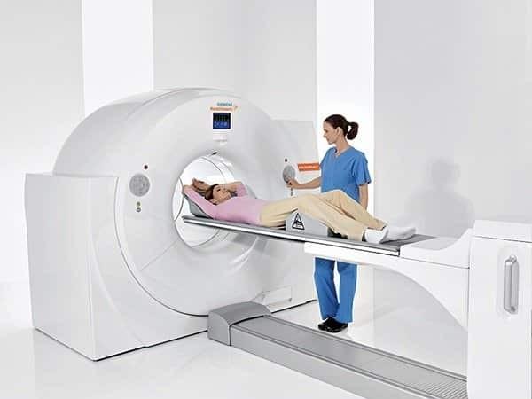 Chụp PET/CT hỗ trợ phát hiện hiệu quả ung thư phổi di căn gan