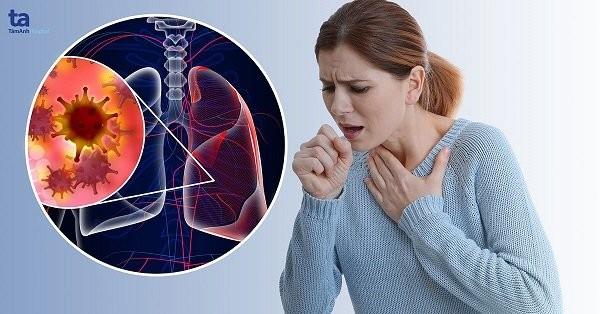 Ho, khó thở, đau ngực là các triệu chứng thường gặp ở bệnh nhân ung thư phổi