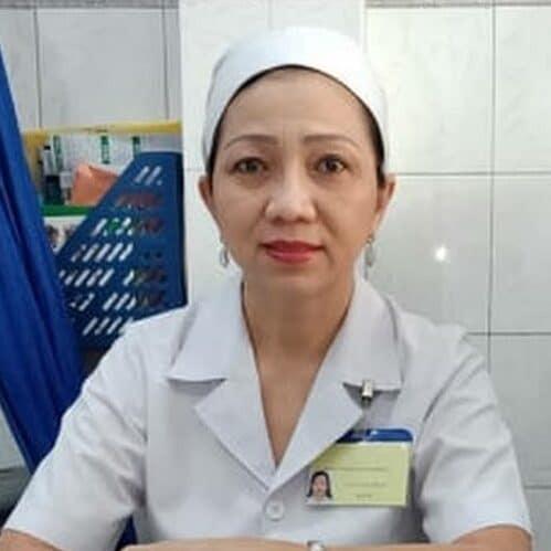 Bác sĩ Chuyên khoa I Lê Tuyết Trâm