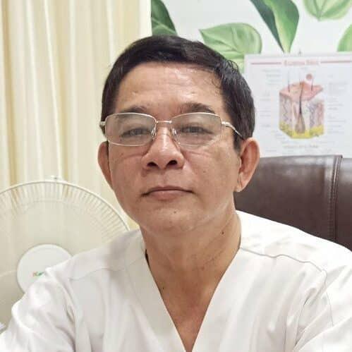Bác sĩ Chuyên khoa II Nguyễn Tuấn Khiêm