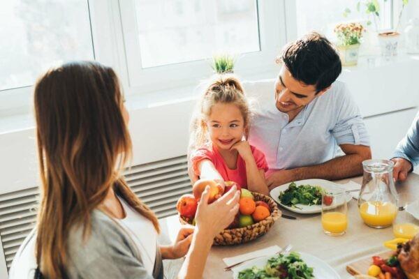 lợi ích của thực phẩm hữu cơ