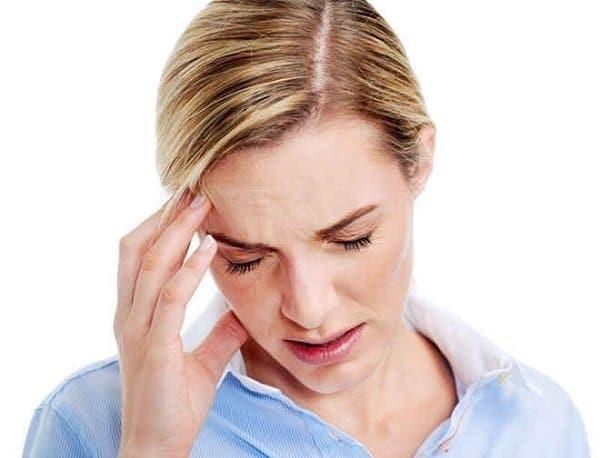 Ung thư phổi di căn não là biến chứng ở giai đoạn muộn