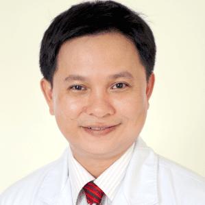 Thạc sĩ, Bác sĩ Lê Thanh Phong