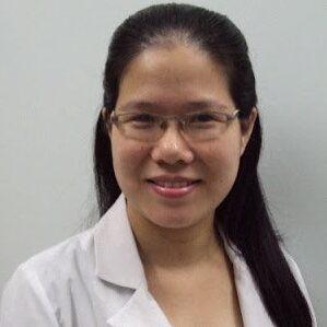 Thạc sĩ, Bác sĩ Nguyễn Hoàng Thanh Uyên