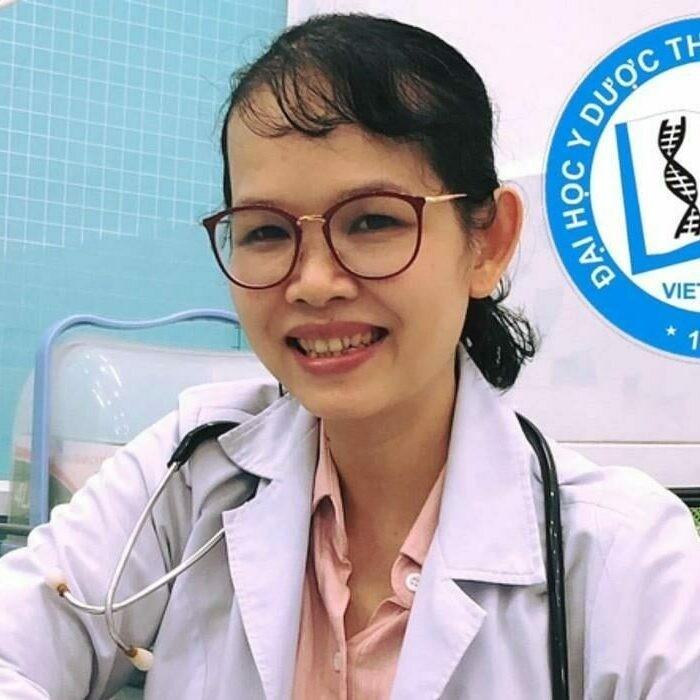 Thạc sĩ, Bác sĩ Nguyễn Thị Trúc Linh