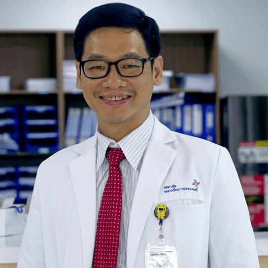 Thạc sĩ, Bác sĩ Nguyễn Trần Nam