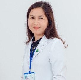 Thạc sĩ, Bác sĩ Chế Thị Ánh Tuyết