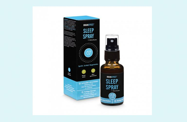 Thuốc ngủ Sleep Spray