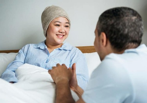 Khả năng sống sau 5 năm của bệnh nhân phụ thuộc phần lớn vào tình trạng sức khỏe khi phát hiện bệnh