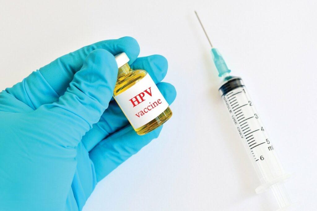 Vắc xin ngừa ung thư cổ tử cung