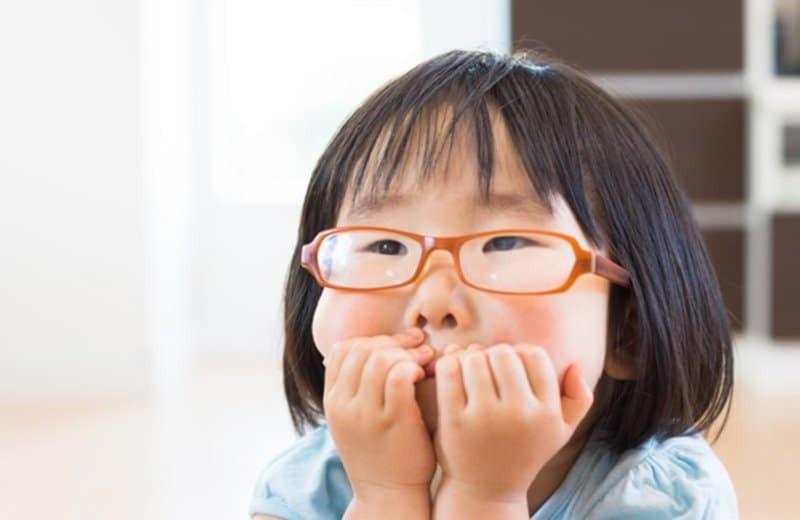 Cận thị ở trẻ: nhận biết sớm và điều trị